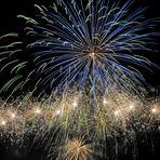 Feuerwerk 2 ...