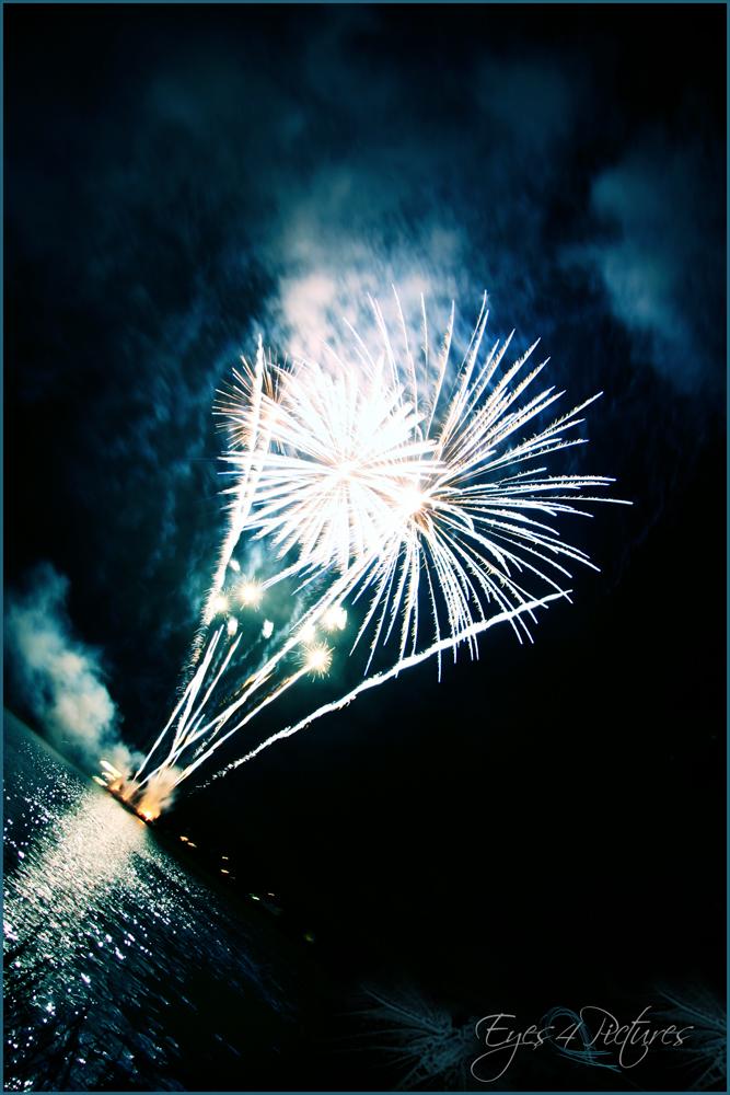 Feuerwerk 2009
