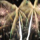 Feuerwerk 3 ...
