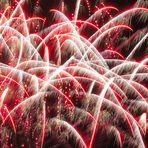 Feuerwerk 4 ...