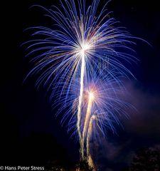 Feuerwerk am Nationalfeiertag_1