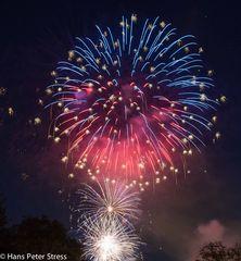 Feuerwerk am Nationalfeiertag_4
