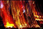 Feuerwerk im Advent