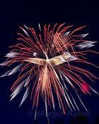Feuerwerk in Schifferstadt