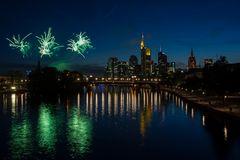 Feuerwerk Mainfest 3
