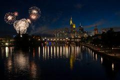 Feuerwerk Mainfest 5