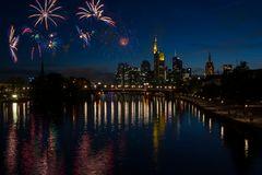 Feuerwerk Mainfest