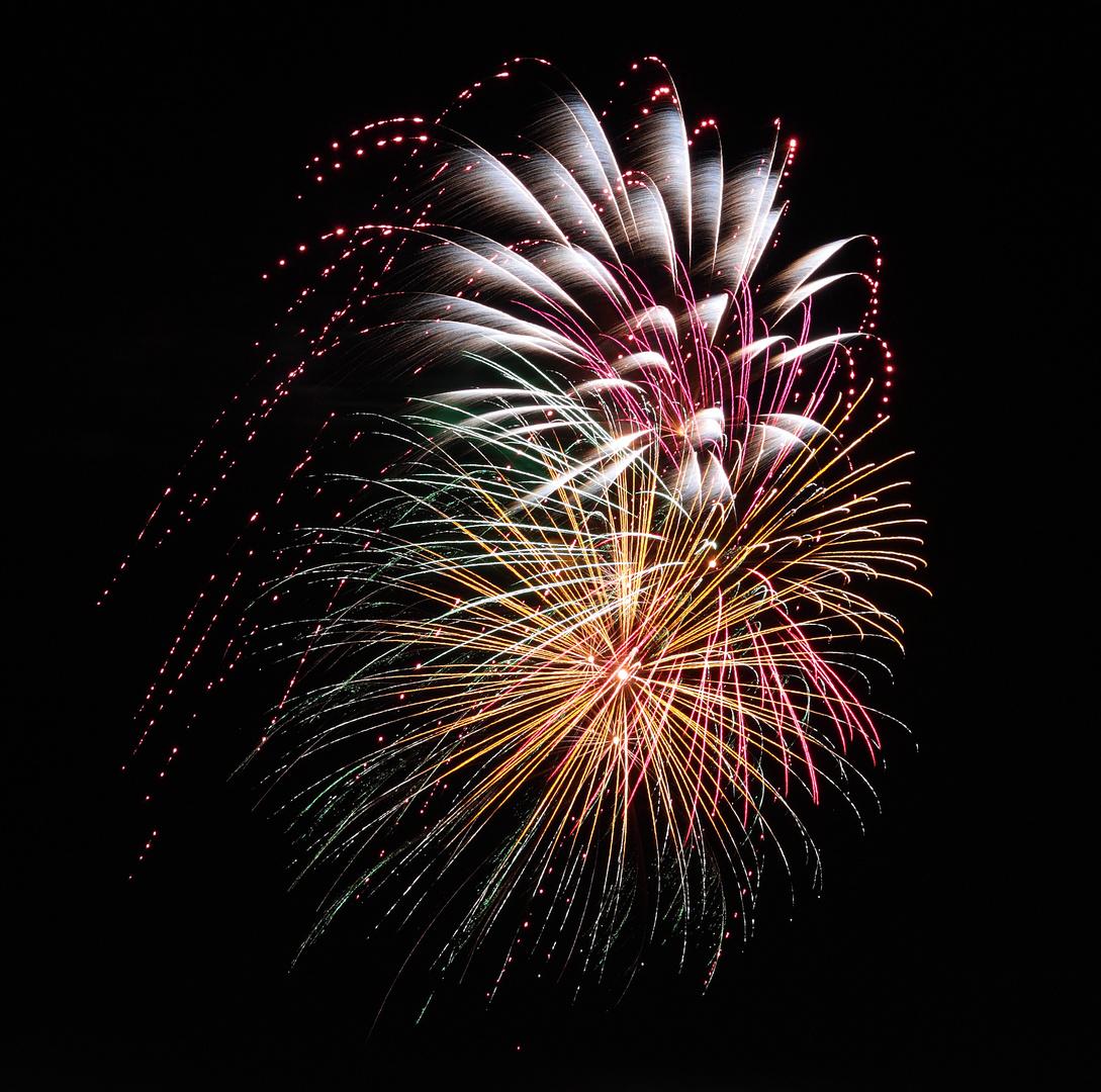 Feuerwerk Phyrogames