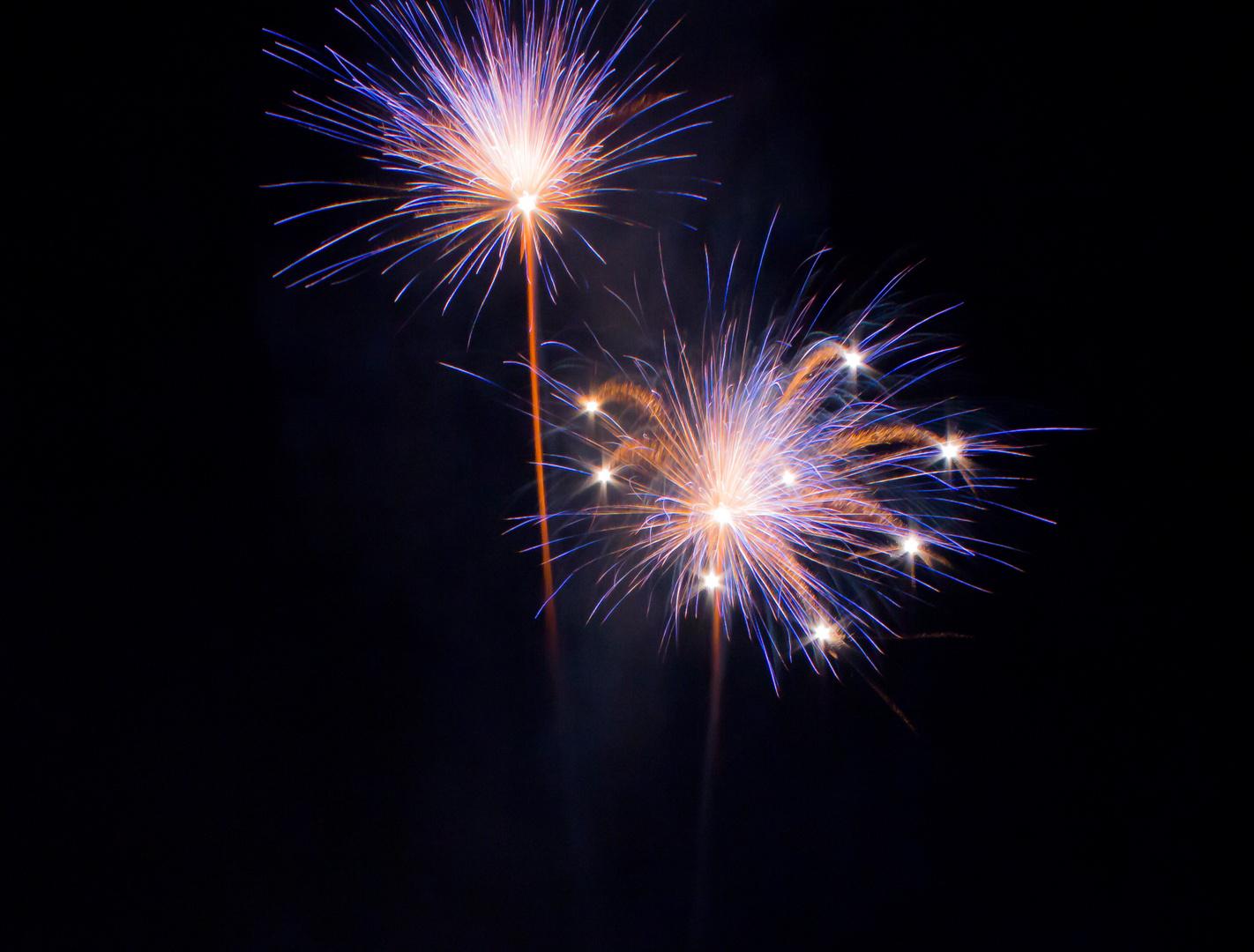 Feuerwerk teil 2