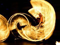 Feuerzauber 1