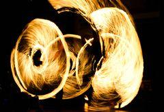 Feuerzauber 2