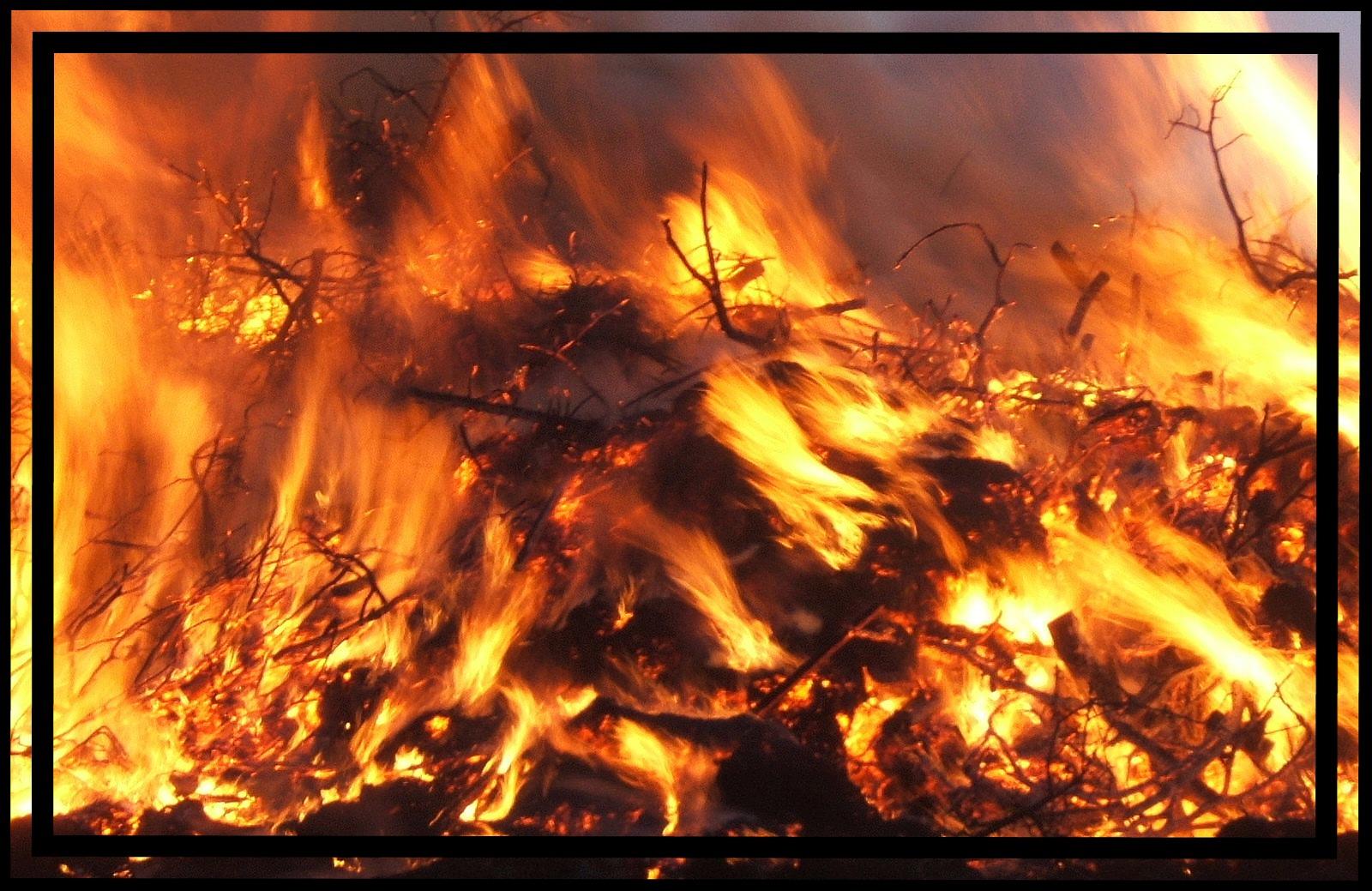 Feuerzeit