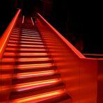 Feurige Treppe