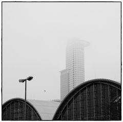 FFM Hauptbahnhof