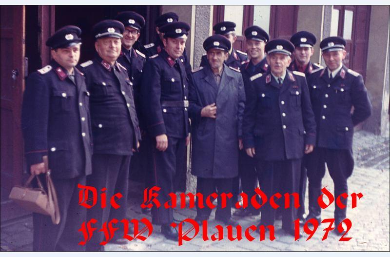 FFW Plauen 1972