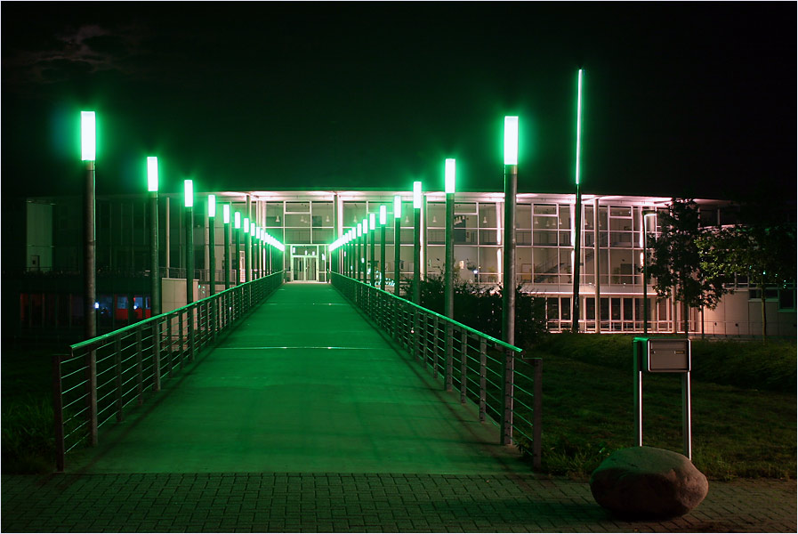 FH-Bocholt - Grün ist die Hoffnung (3)