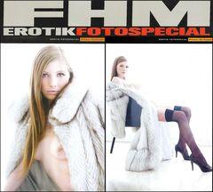 """FHM Fotospecial - November 2008"""