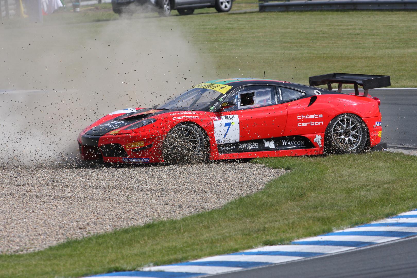FIA GT 3