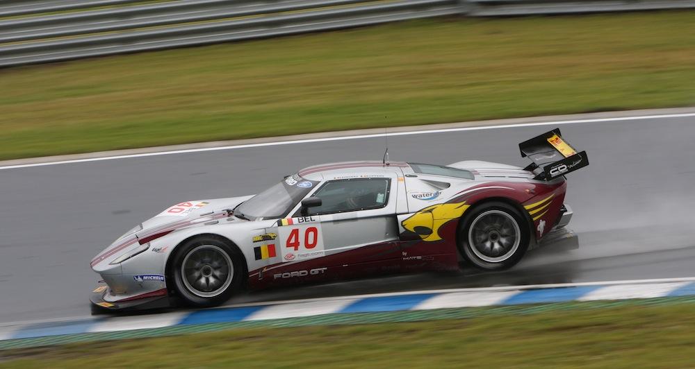 FIA GT ...
