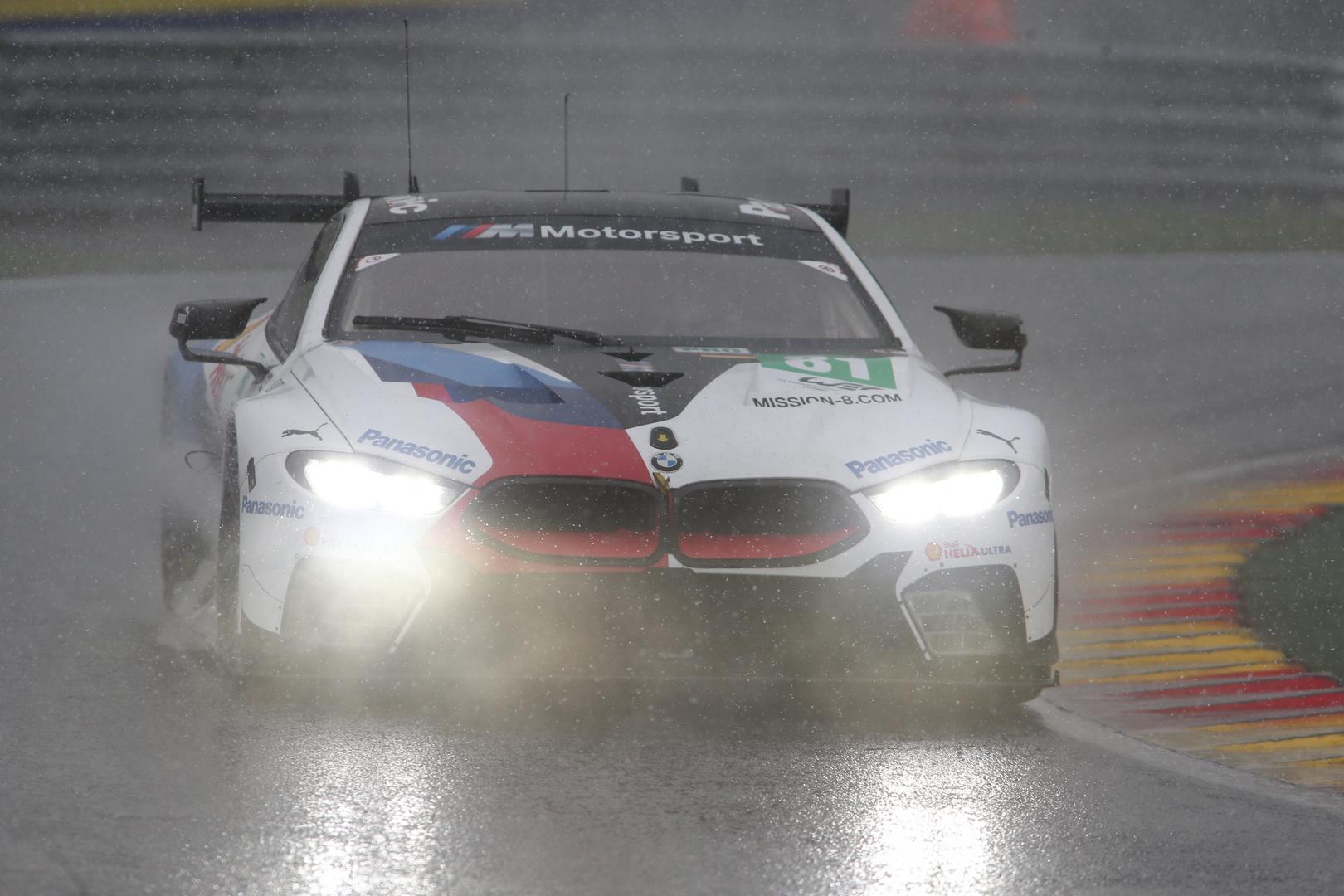 FIA WEC SPA FRANCORCHAMPS 2019