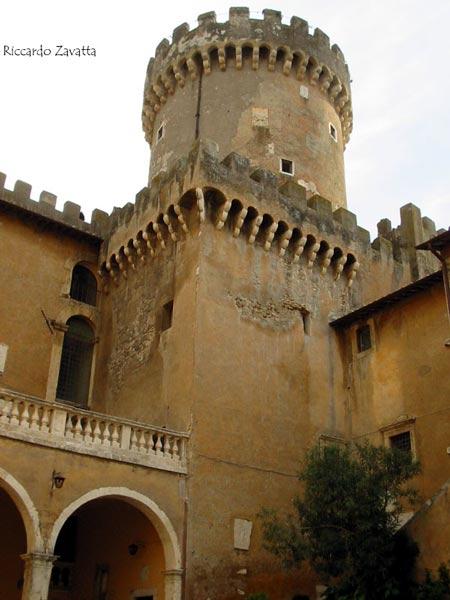 Fiano Romano - Castello Ducale