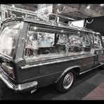 Fiat 125 Pilato