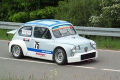 Fiat Abarth 1000 TCR Bj. 1967