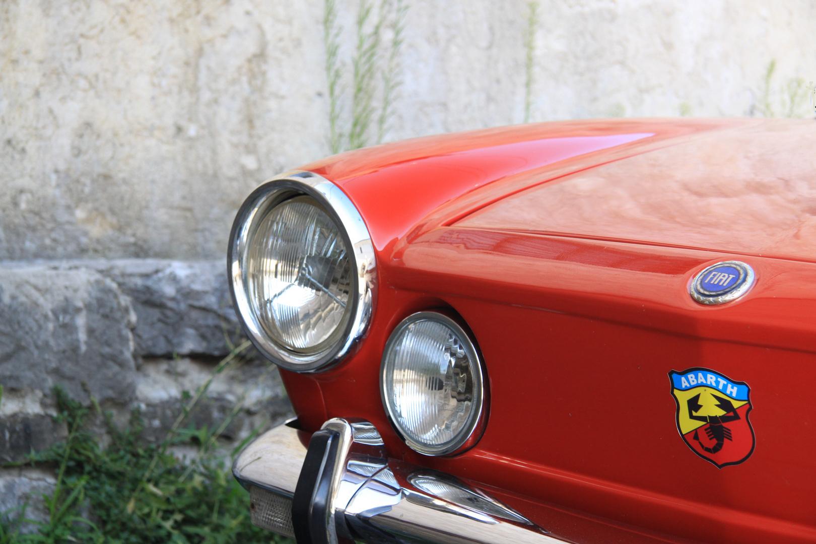 Fiat... Abarth