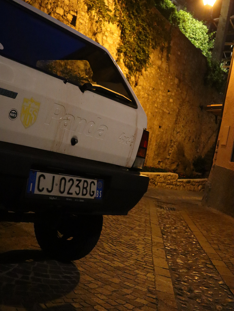 Fiat in Limone