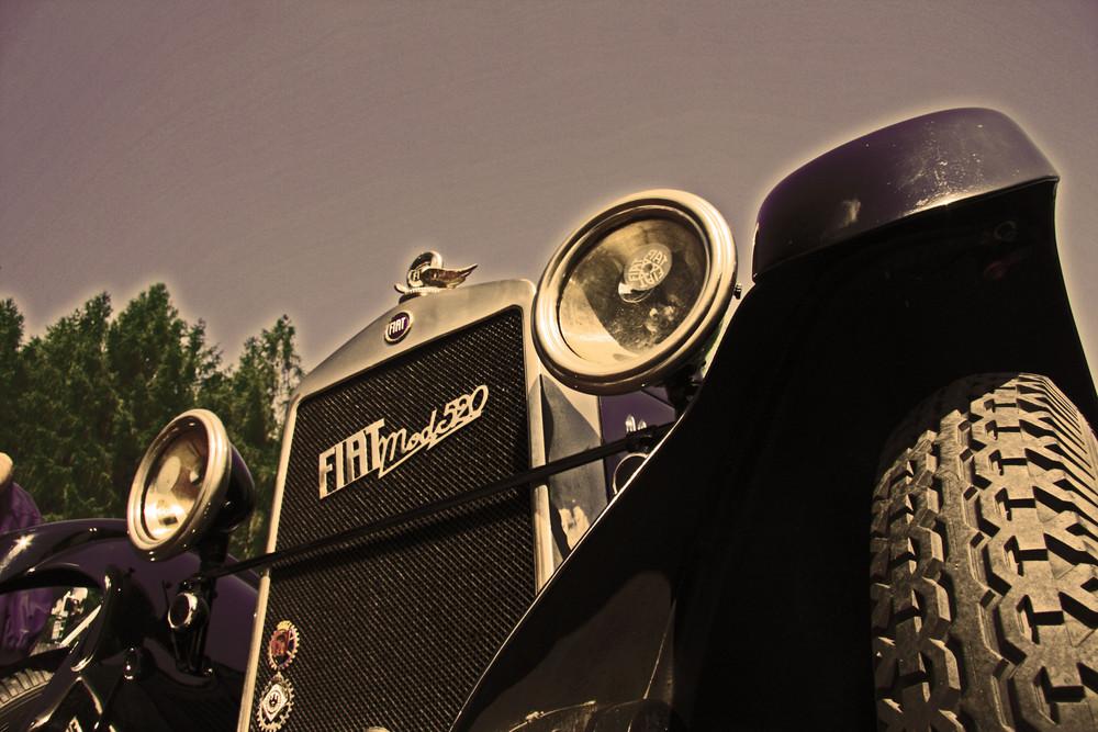 FIAT Mod520