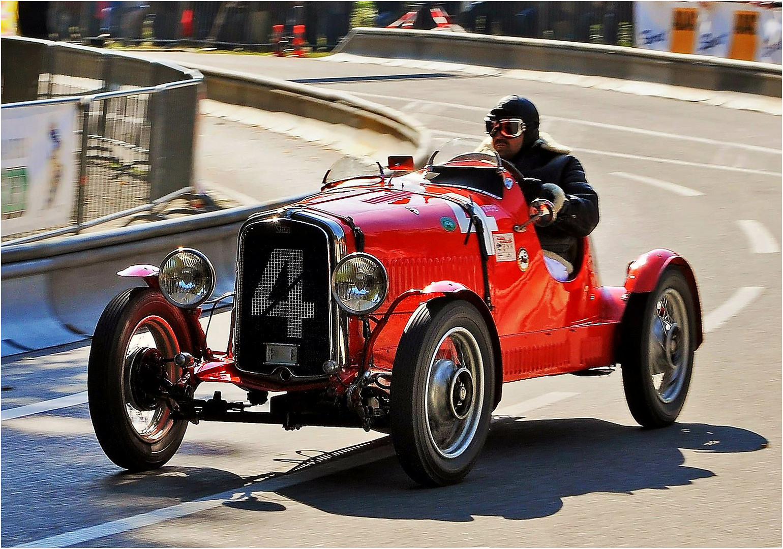 Fiat Siata 508 (1932)