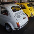 Fiat's