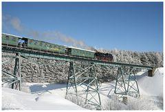 Fichtelbergbahn 2