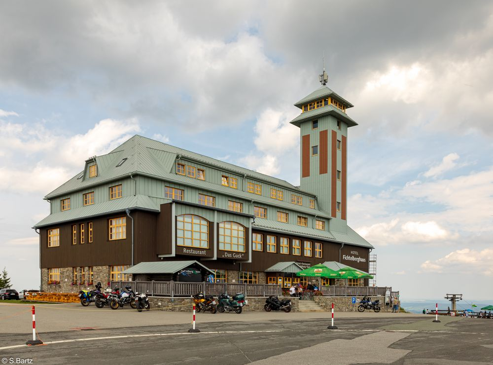 Fichtelberghaus (1)