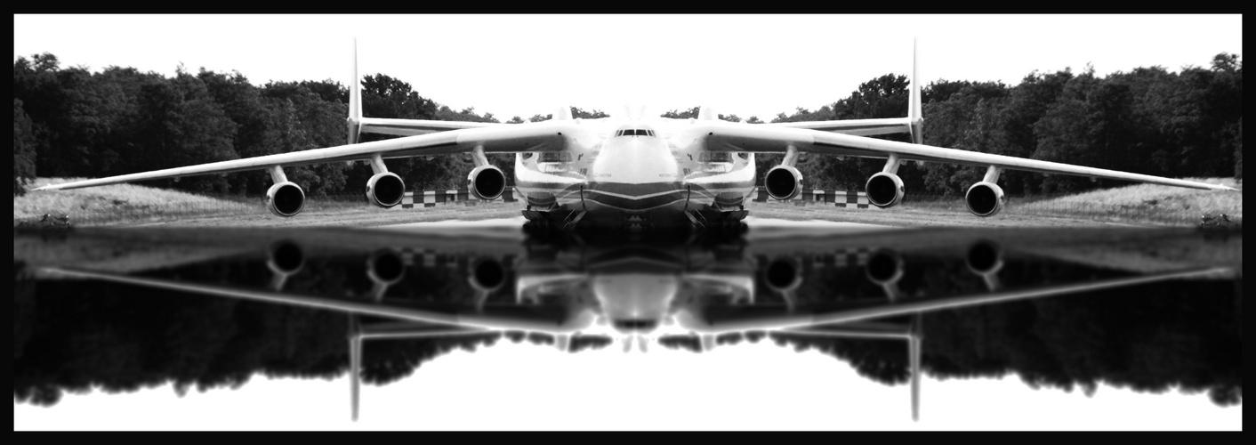Fictional Aircraft