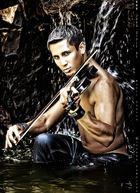 Fiddle Boy