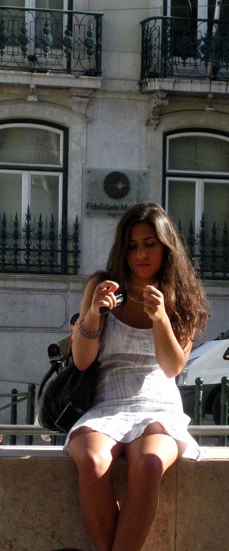 Fidelidade at Lisboa
