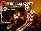 FIEBERGLASKOJOTE - Demo Release 2008