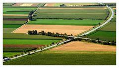 Field Art - Feldkunst --