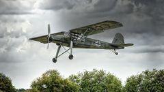 Fieseler Storch - 1