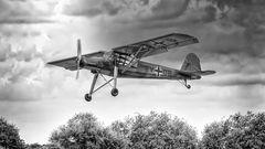 Fieseler Storch - 1sw