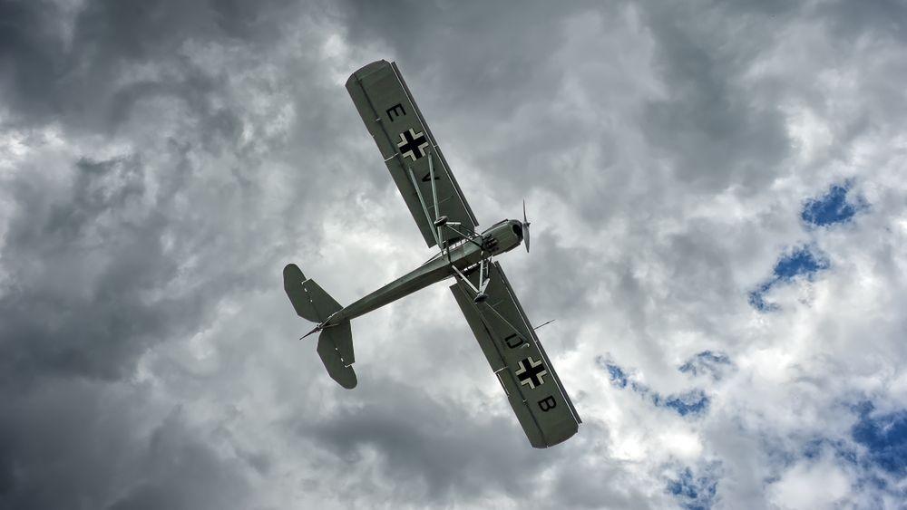 Fieseler Storch - 2