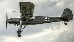 Fieseler Storch - 4