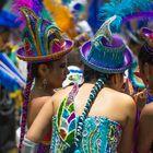 Fiesta de la Virgen de la Candelaria, Puno