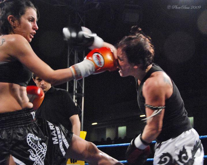 Fighting Day 9 Imola #3