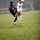 Figo , colpo proibito ( Inter )