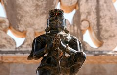 FIGUR Tempel Rajasthan