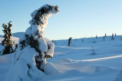 Figuren im Schnee_1