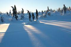 Figuren im Schnee_2