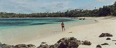 Fiji Eight Month Beach